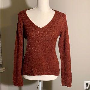 Blu Pepper Red sweater